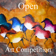Call for Entries – Open Online Art Competition