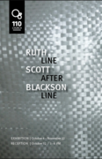 Ruth Scott Blackson : Line After Line