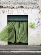 David Reinfeld: OAXACA/ WINTER 2013