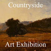 Countryside Art Exhibition Now Online and Ready to View