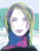 "Opening Reception: Toru Izumida ""in her"""