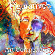 """Art Call - Theme """"Figurative"""" Online Art Competition"""