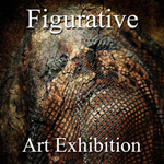 Figurative 2015 Art Exhibition Now Online Ready to View