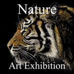 Nature 2015 Art Exhibition Now Online Ready to View