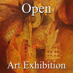 Open (No Theme) 2015 Art Exhibition Now Online Ready to View