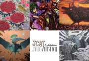 JCAT GALLERY Grand Opening Tue, 2/2 7PM-10PM  ★giving away art piece for first 30 people!