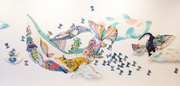 ⭐︎ OPENING RECEPTION 11/29 Mayu Fujisawa + nono-craft ⭐︎