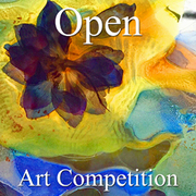 """Call for Art – """"Open"""" (No Theme) Online Art Competition"""