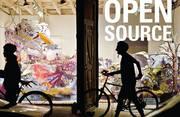 Open Source 10th Anniversary Fundraiser