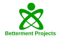 Betterment Projects Logo