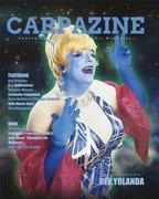 Carpazine Art Magazine Launch Party!