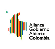 Alianza Gobierno Abierto Logo