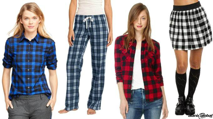 Wholesale Womens Flannel Clothes