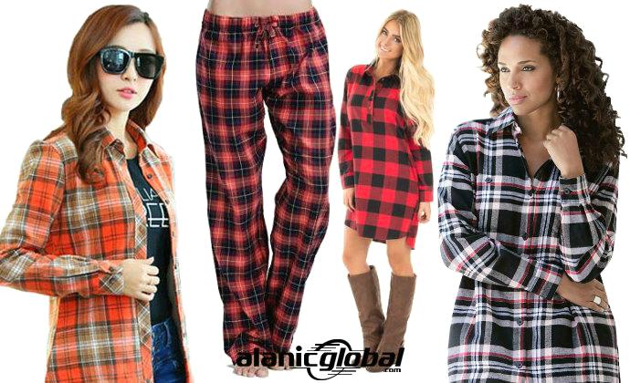 Wholesale Flannel Pajama Pants Shirts