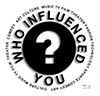 Who Influenced You? Logo