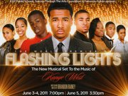 Flashing Lights - New Musical Set to the Music of Kanye West