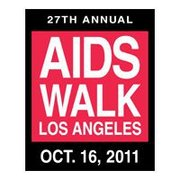 27th Annual AIDS Walk Los Angeles 2011
