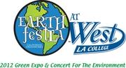 EarthFestLA 2012 Concert for the Environment Sept 15th West LA College