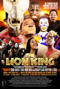 "Fernando Pullum Community Arts Center presents... ""The Lion King"""