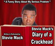 Stevie Mack's  One Man Show Celebrates 1 Year at Hollywood IMPROV