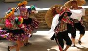 "INCA, the Peruvian Ensemble's  ""Tangos & Huaynos, Music & Dances of Argentina & Peru"""