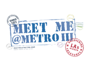 Meet Me @Metro: Uncovering Los Angeles' Hidden Treasures