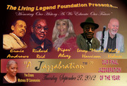 Our Final JaZzabration for 2012