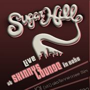 Monica Payne and JOI presents Sugar Hill Live!