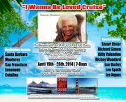 I Wanna Be Love Cruise