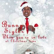When You Are In Love at Christmas Time - Bunny Sigler