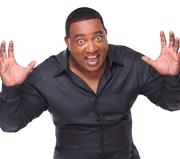 Stevie Mack Headlining Comedy Show in Leimert Park