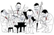 THE World STAGE Saturday Jazz Workshop ☼ Sensei LATIF ☼ Leimert Park Village ☾Id-al-Fitr Observance☽