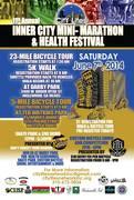 City Lites Network Inc. Health & Community 5k Walk & Bike Tour