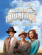 "Cicely Tyson, Vanessa Williams and Blair Underwood in ""The Trip to Bountiful"""