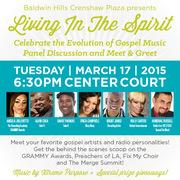 Baldwin Hills Crenshaw Celebrates The Evolution of Gospel Music