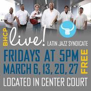 Free Live! Music at Baldwin Hills Crenshaw