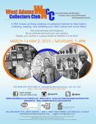 West Adams Collectors Club