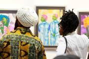 ONE PEACE Family Art Show