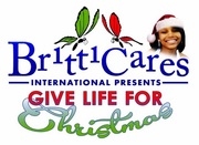 BrittiCares 'Give Life For Christmas' Blood Drive