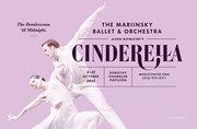 THE MARIINSKY BALLET & ORCHESTRA - CINDERELLA