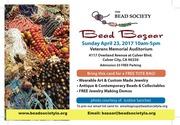 The Bead Society Bead Bazaar
