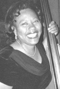"NEDRA WHEELER ♩ DwighTrible Presents ""Summer"" Jazz Concert Series @ STAGE Fri., Aug. 4th 9PM [ToNite]"