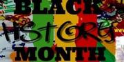 "Black History Month LIVE ""matinee"" Reggae Concert + @ The 'new' World STAGE · 5-7:30PM (doors open @ 4:30PM)"