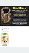 The Bead Society Presents The Culver City Bead Bazaar