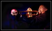 "NOLAN SHAHEED Quintet @ The World STAGE [+ jus' added Prof. Fidd ""5th wheel""] ""Pre-pre MLK Jr. Observance night"" ¡Tonight!"