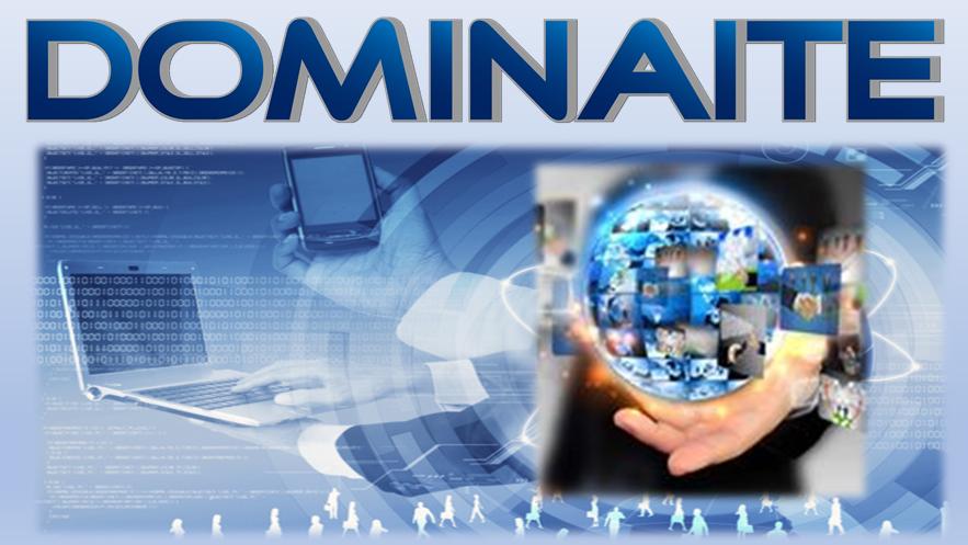 DOMINAITE Logo