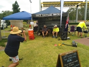 Australia Day Shed event - Mackay