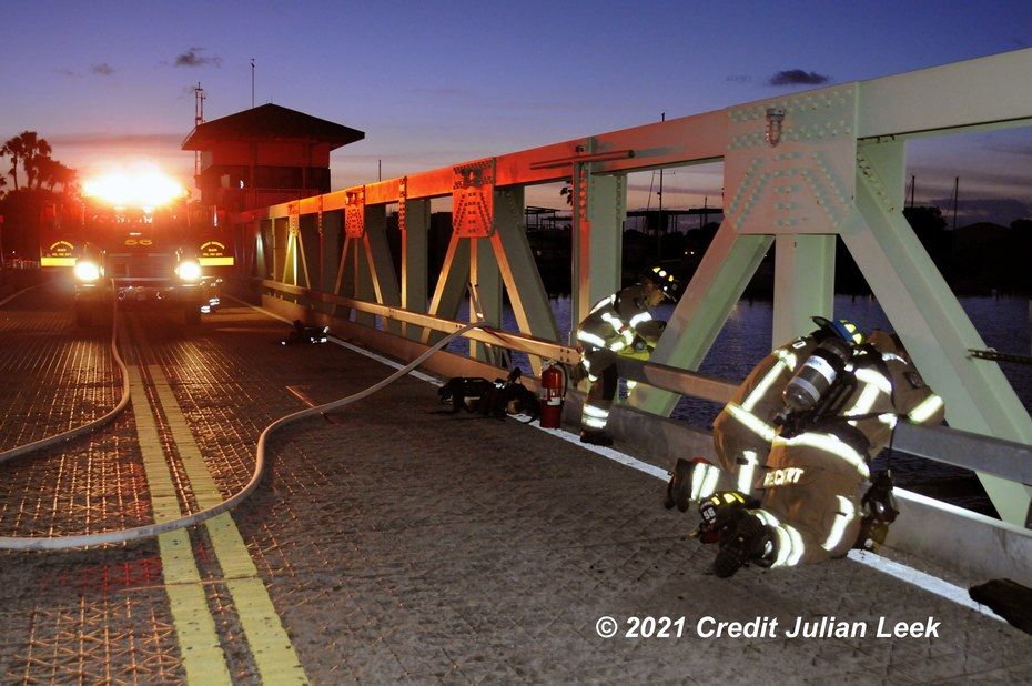 """Don't Burn Bridges"""