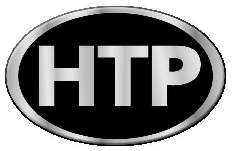 HTP All Access Logo