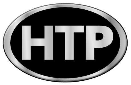 HTP All Access Logo
